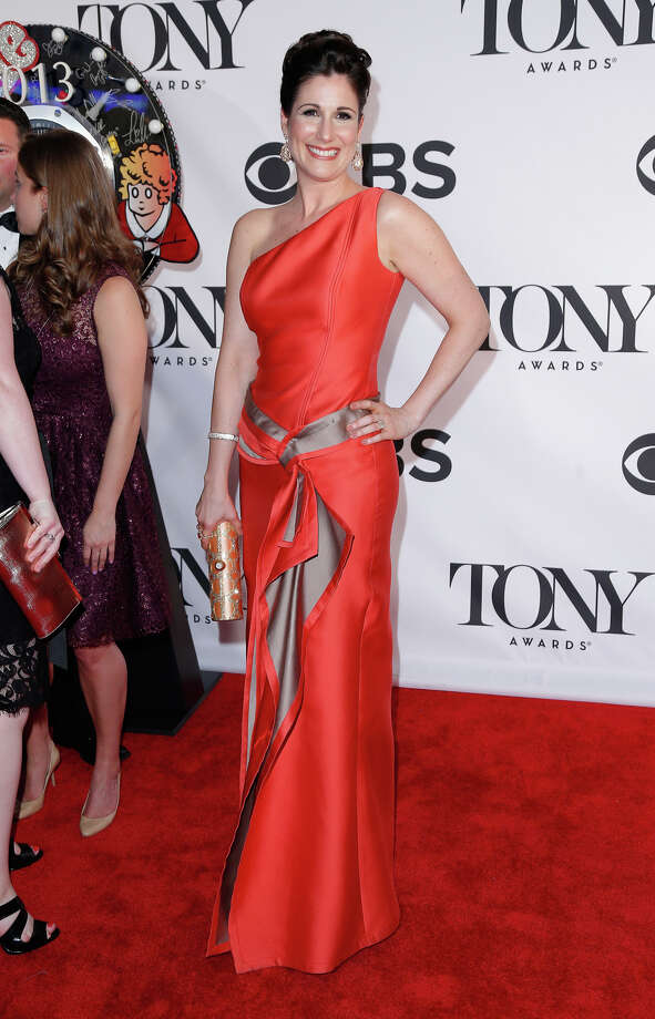NEW YORK, NY - JUNE 09:  Actress Stephanie J. Block attends The 67th Annual Tony Awards at Radio City Music Hall on June 9, 2013 in New York City.  (Photo by Jemal Countess/WireImage for Tony Awards Productions) Photo: Jemal Countess, WireImage For Tony Awards Produc / Getty Images