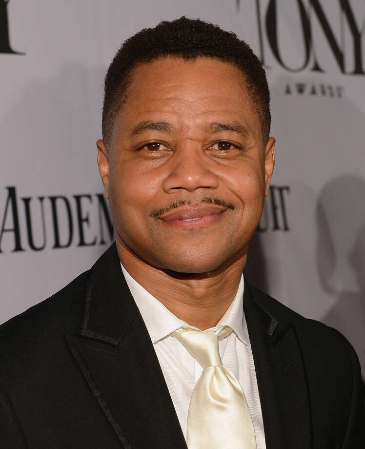 NEW YORK, NY - JUNE 09:  Actor Cuba Gooding Jr. attends The 67th Annual Tony Awards at Radio City Music Hall on June 9, 2013 in New York City.  (Photo by Larry Busacca/Getty Images for Tony Awards Productions) Photo: Larry Busacca, Getty Images For Tony Awards Pro / Getty Images
