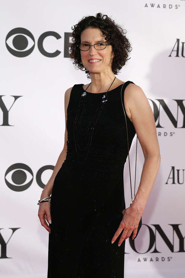 NEW YORK, NY - JUNE 09:  Costume designer Dominique Lemieux attends The 67th Annual Tony Awards  at Radio City Music Hall on June 9, 2013 in New York City.  (Photo by Neilson Barnard/Getty Images) Photo: Neilson Barnard, Getty Images / Getty Images