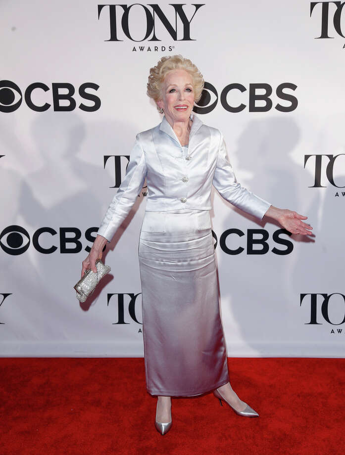 NEW YORK, NY - JUNE 09:  Actress Holland Taylor attends The 67th Annual Tony Awards at Radio City Music Hall on June 9, 2013 in New York City.  (Photo by Jemal Countess/WireImage for Tony Awards Productions) Photo: Jemal Countess, WireImage For Tony Awards Produc / Getty Images