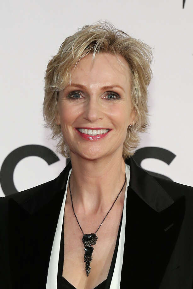 NEW YORK, NY - JUNE 09:  Actress Jane Lynch attends the 67th Annual Tony Awards at Radio City Music Hall on June 9, 2013 in New York City.  (Photo by Neilson Barnard/Getty Images) Photo: Neilson Barnard, Getty Images / Getty Images