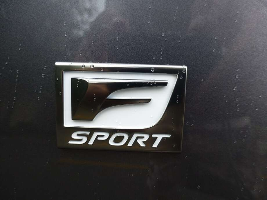 F Sport is the Lexus designation for a sedan aimed at the owners of the Audi A8 and BMW 750i, people who want  big sedans that also have something of a sports flair.