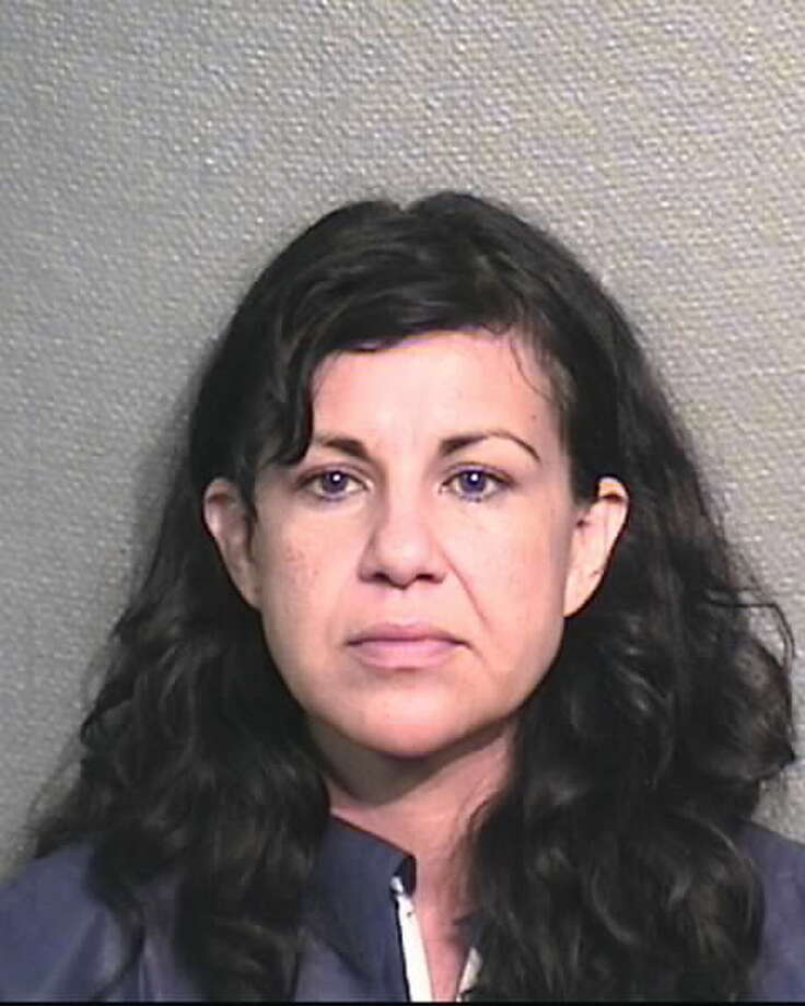 Charges have been filed against a suspect arrested in the fatal stabbing of a man at 1701 Hermann #18B about 3:50 a.m. on Sunday, June 9 2013. The suspect, Ana Lilia Trujillo (H/f, DOB: 2-25-69), is charged with murder in the 338th State District Court.