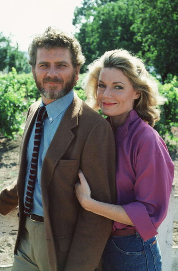 "4. Chase Gioberti, Vineyard Owner, ""Falcon Crest"" Photo: CBS Photo Archive, Getty Images / 1982 CBS Photo Archive"