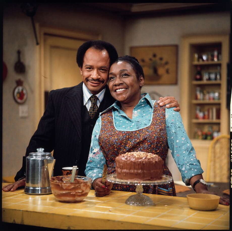 "5. George Jefferson, CEO, ""The Jefferson"" Photo: CBS Photo Archive, Getty Images / 1975 CBS Photo Archive"