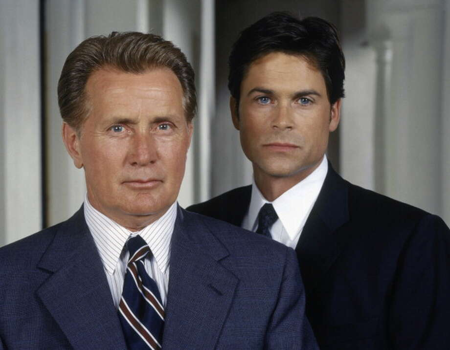 "7. Jeb Bartlet, U.S. President, ""West Wing"" Photo: NBC, Getty Images / 2012 NBCUniversal Media, LLC"