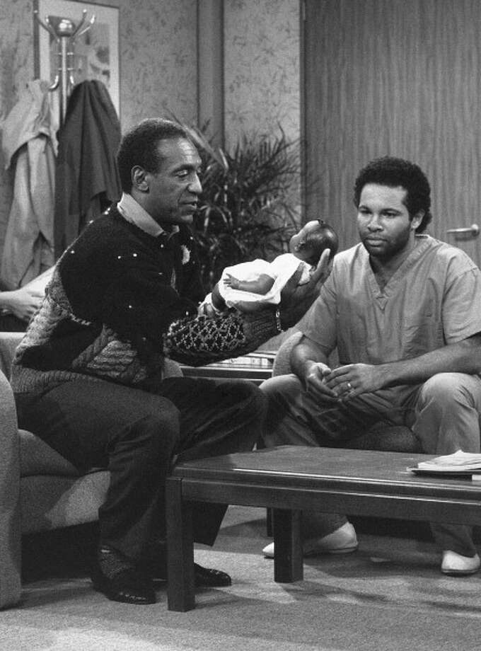 "12. Cliff Huxtable, Obstetrician, ""The Cosby Show"" Photo: NBC, Getty Images / © NBC Universal, Inc."