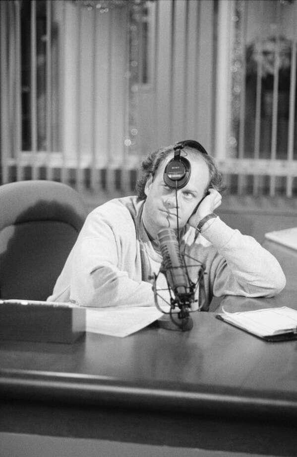 "15. Frasier Crane, Radio Psychiatrist, ""Frasier"" Photo: NBC, Getty Images / ? NBC Universal, Inc."