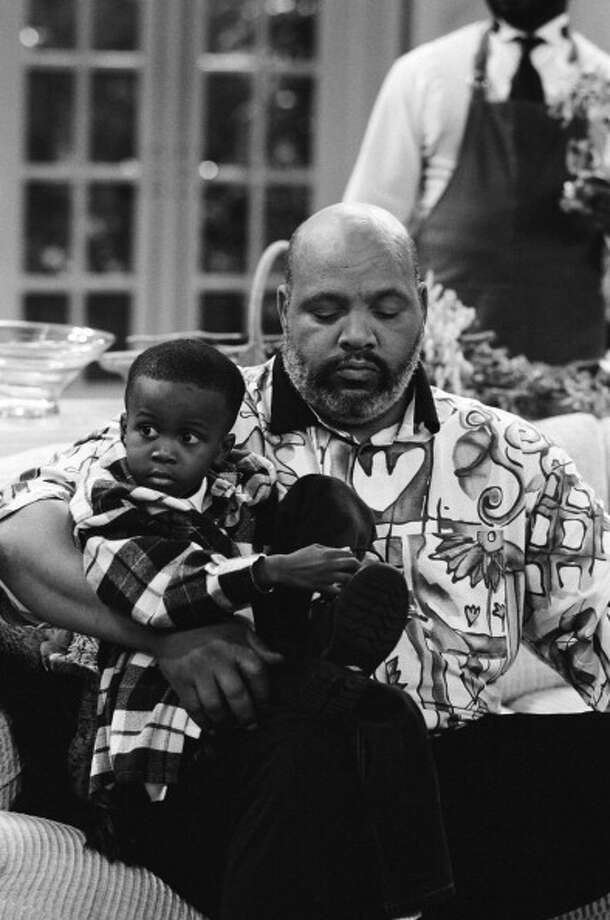 "17. Phillip Banks, Judge, ""The Fresh Prince of Bel-Air"" Photo: NBC, Getty Images / © NBC Universal, Inc."