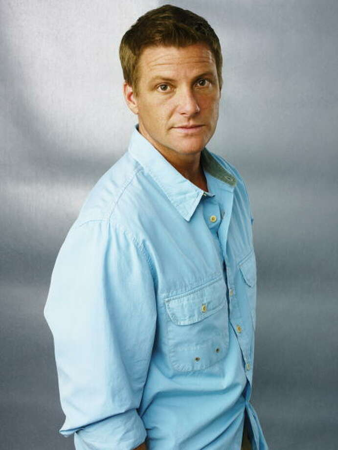 "27. Tom Scavo, Sales Manager, ""Desperate Housewives"" Photo: Andrew Eccles, Getty Images / 2005 American Broadcasting Companies, Inc."