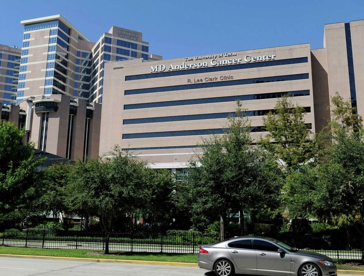 MD Anderson Cancer Center's next president, expected to be named Friday, will seek to improve the elite Houston hospital finances and morale following tumult under previous president Dr. Ron DePinho