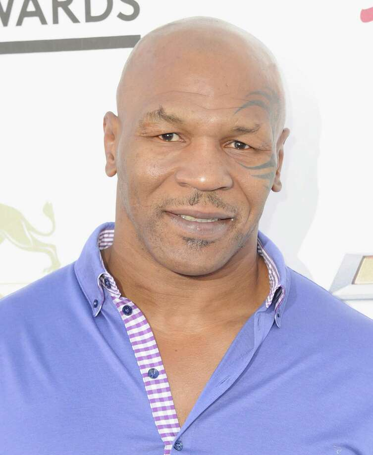 Mike Tyson, 46, boxer, former undisputed heavyweight champion of the world His dad's advice: During training, when you have to do things over and over until you're in pain, deep in your mind you say, God, I don't want to do this no more. I felt like a coward for thinking this way. But my trainer, Cus D'Amato, was there when I needed him. He was a dad to me. Cus would explain that you should always do things that build your character and make you a better individual.Read more: Popular Mechanics Photo: Jon Kopaloff, Getty Images / 2013 Jon Kopaloff