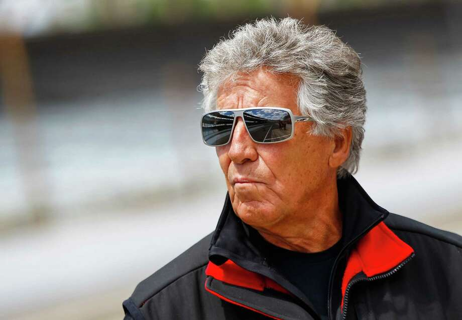 Mario Andretti, 73, race car driver His dad's advice: What I got from Dad was a set of principles. For him family, patriotism, and courage were everything. When our country, now Croatia, became part of Yugoslavia in WWII, he spent time in a refugee camp. When he got out, he could have stayed and put up with the Communist way of life. But with our future in mind, he emigrated with us to the United States. When I look back at that and think of the opportunities it created for me, that's much more admirable than anything I ever accomplished as a driver.Read more: Popular Mechanics Photo: Michael Hickey, Getty Images / 2013 Getty Images