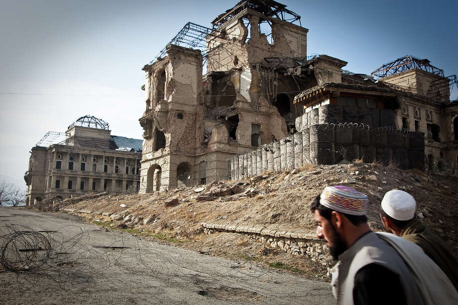 AfghanistanSome of the, um, more famous international fugitives of the past decade used Afghanistan as an escape route, you can too.Extradition treaty? No.Pros: None.Cons: Too hot or too cold, war, etc. Photo: Asanka Brendon Ratnayake, Getty Images / Lonely Planet Images