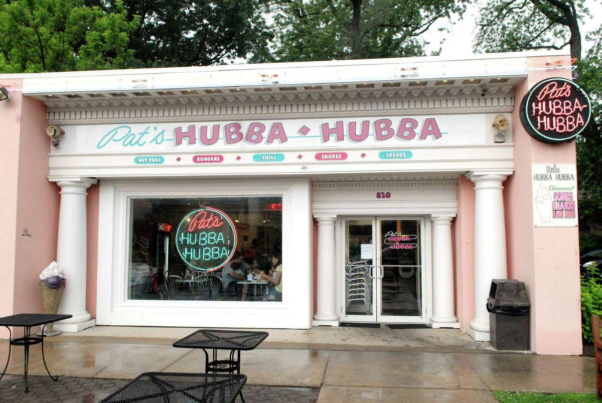 Pat's Hubba Hubba restaurant in Stamford, Conn. on Monday June 10, 2013.