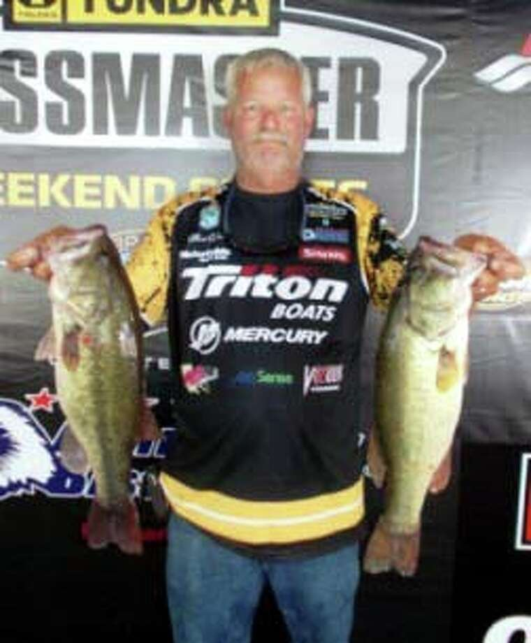 Defending Boater Division champion Albert Collins ended the Toyota Bassmaster Weekend Series, operated by American Bass Anglers, South East Texas Division 10 regular season with a Lake Sam Rayburn win on June 8, 2013.