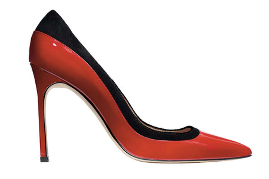Red by Manolo Blahnik