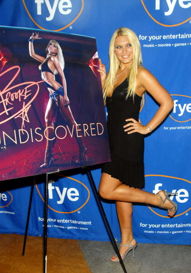 Brooke Hogan Photo: Carley Margolis, FilmMagic / FilmMagic