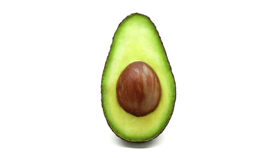 "Avocado: These are packed with ""good"" fats, but when 