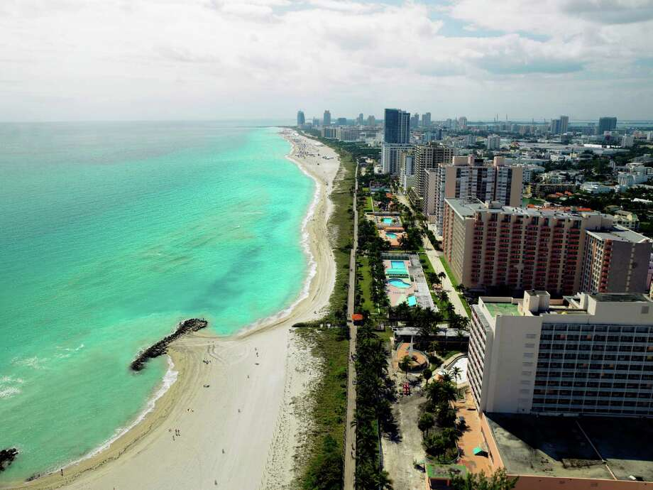 Miami: $135,000 Photo: Gary John Norman, Getty Images / ©Gary John Norman