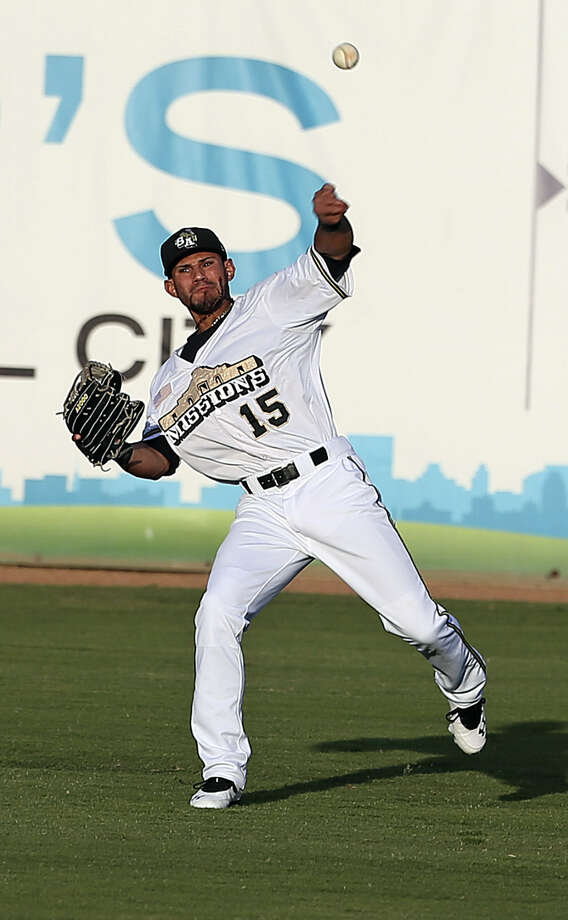 Reymond Fuentes went 3 for 5 with two RBIs and two runs scored.
