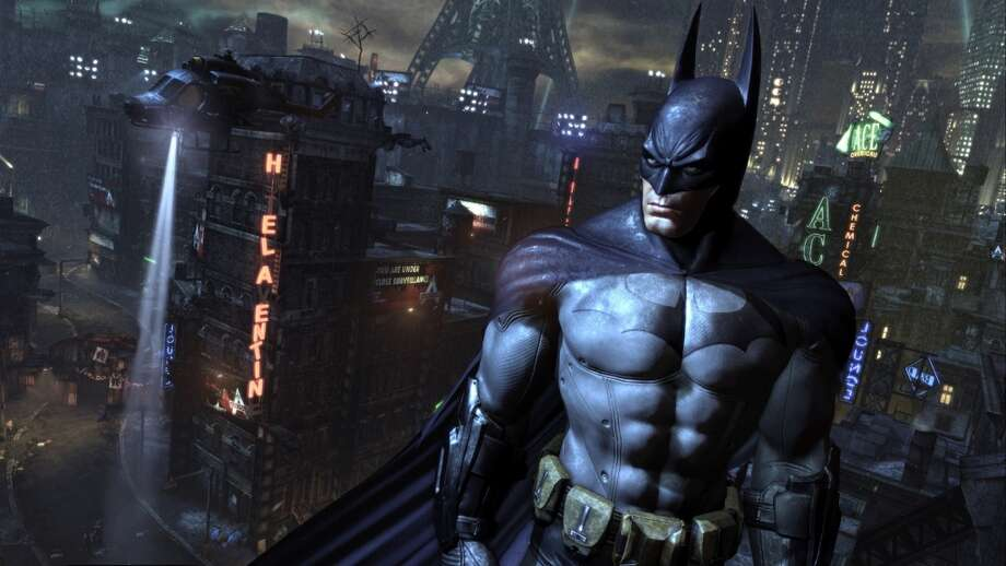 No. 10: Batman: Arkham City  Xbox 360 Warner Bros. Interactive Entertainment Action-adventure Weekly units sold: 14,607 Total units sold: 2,078,443 Number of weeks available: 85