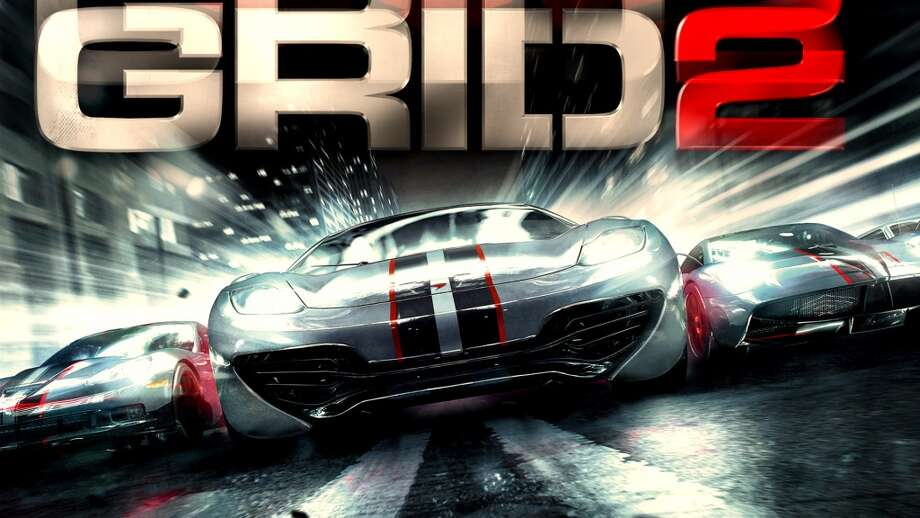 No. 9: GRID 2 Xbox 360 Codemasters Sports Weekly units sold: 15,380 Total units sold: 15,380 Number of weeks available: 1