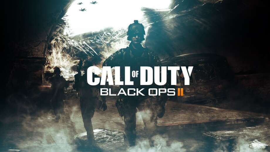 No. 7: Call of Duty: Black Ops II PlayStation 3 Activision First-person shooter Weekly units sold: 18,292 Total units sold: 3,990,432 Number of weeks available: 29