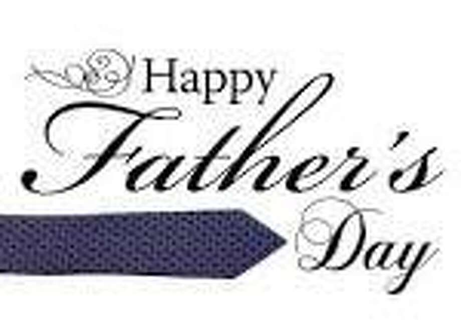 Fathers Day June 16