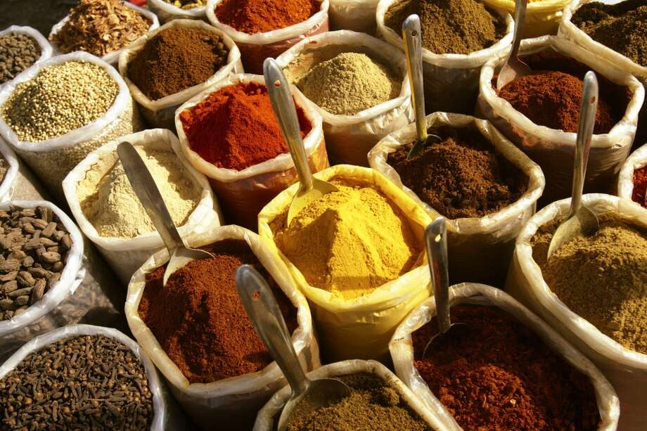 Bad: Overly spicy food