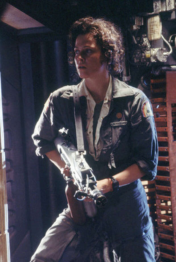 42)AlienReleased: 1979IMDb Rating: 8.5 Photo: ROBERT PENN, Twentieth Century Fox / handout