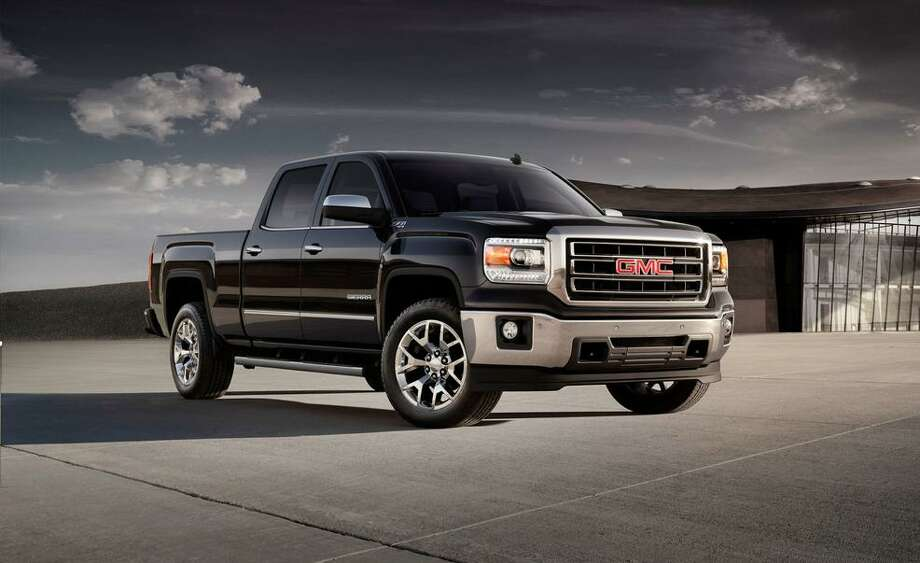 GMC Sierra 1500 Crew CabStarting Price: $35,885Rate of theft: 6.1 out of every 1,000 insured Photo: Car & Driver