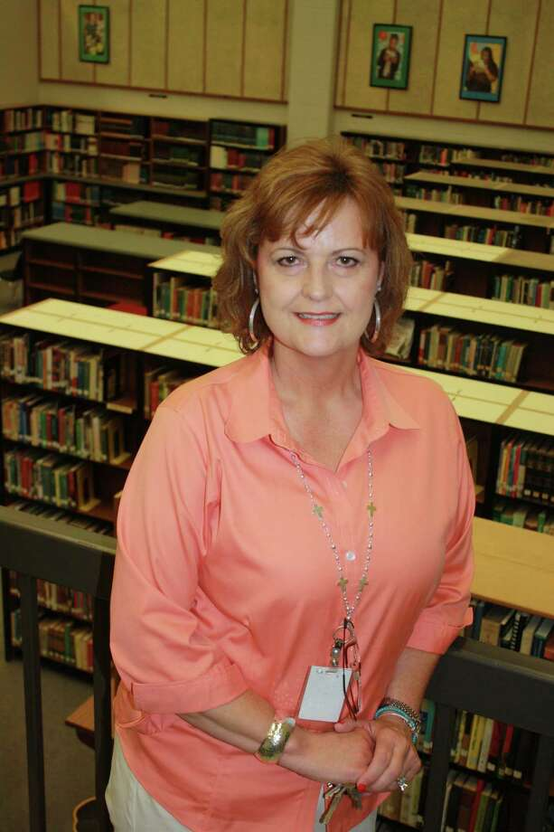 Lydia Ann Bean named as a new Assistant Principal at Jasper High School courtesy photo