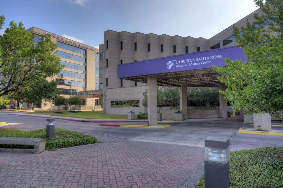 The Christus Santa Rosa Hospital-San Antonio, 2827 Babcock Road, opened its Senior Behavioral Health Center June 3 as an inpatient unit for seniors over the age of 65 with mental health issues. Photo: Courtesy Photo