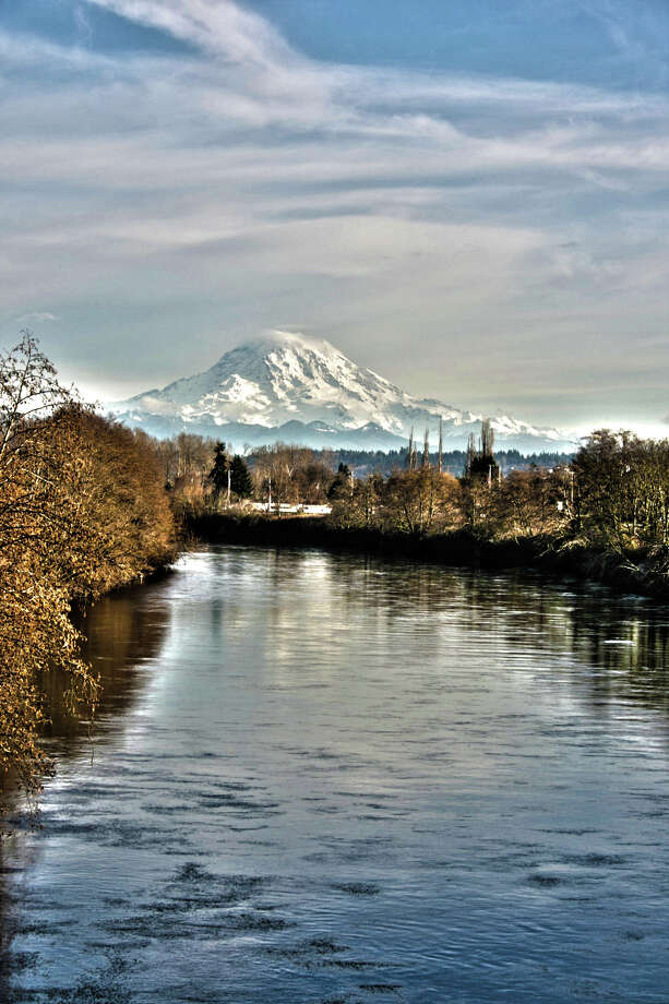 5. Auburn: 29 percent of those living in this area are obese, according to King County Public Health figures. Photo: GingerlySpiced Photography - Tor, / / Flickr Open