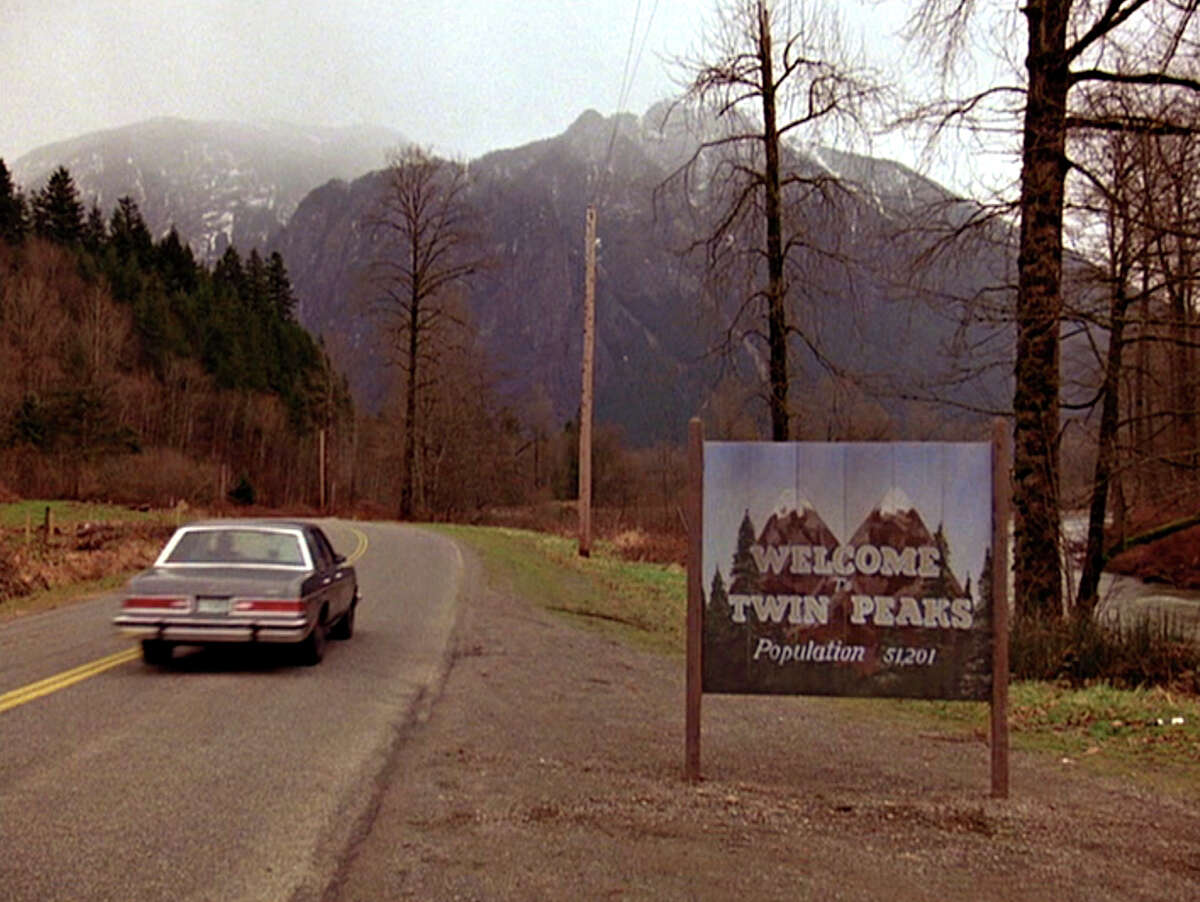 FBI Special Agent Dale Cooper arrived at the town of Twin Peaks on Feb. 24, 1989.