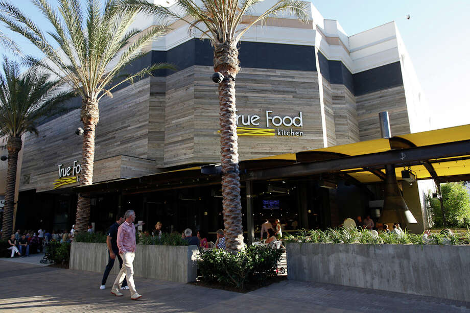 Exterior of True Food Kitchen in San Diego.