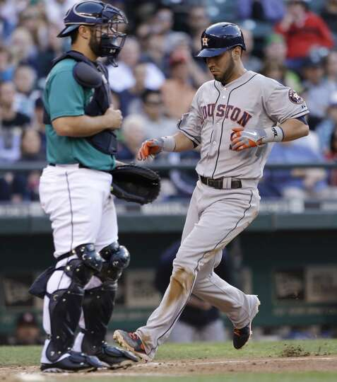 June 10: Mariners 3, Astros 2 Seattle took the first matchup of a