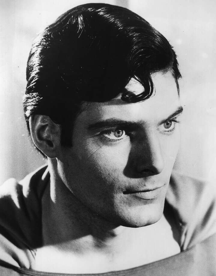 Christopher Reeve's successful Superman films spanned 1978-1987. Photo: Central Press, File / Moviepix