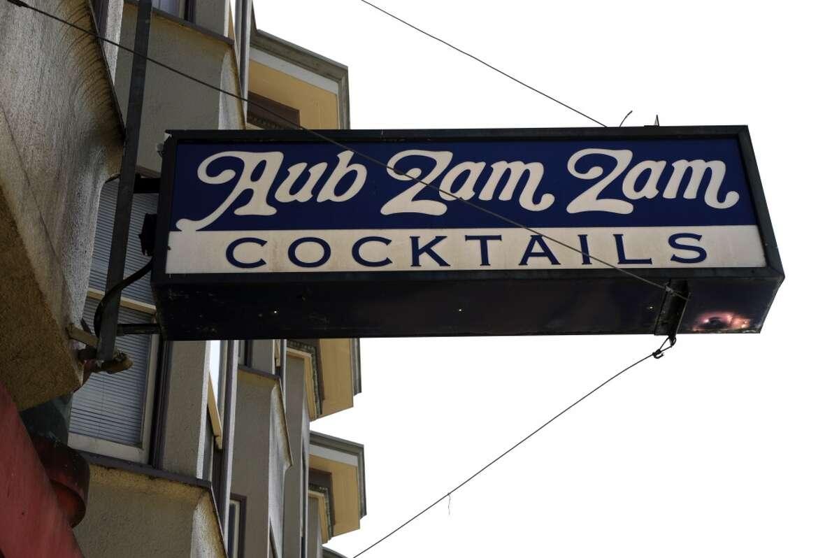 Aub Zam Zam