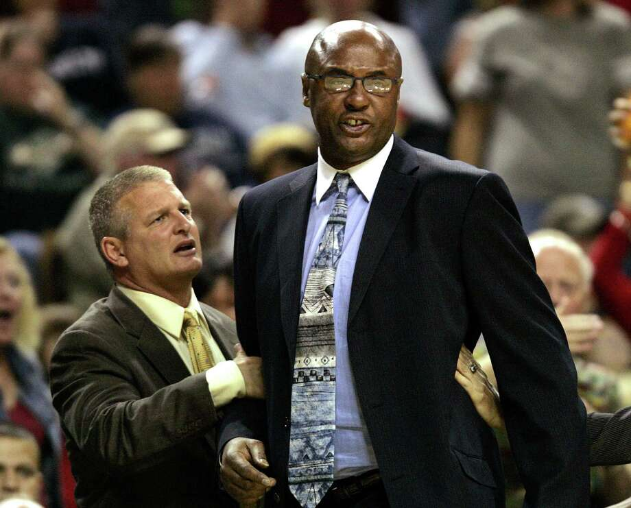 Joe Bryant — His son's longevity should come as no surprise when you look at Joe's career: The 6-foot-9 forward was still playing into his 50s. Photo: ELAINE THOMPSON, AP / AP