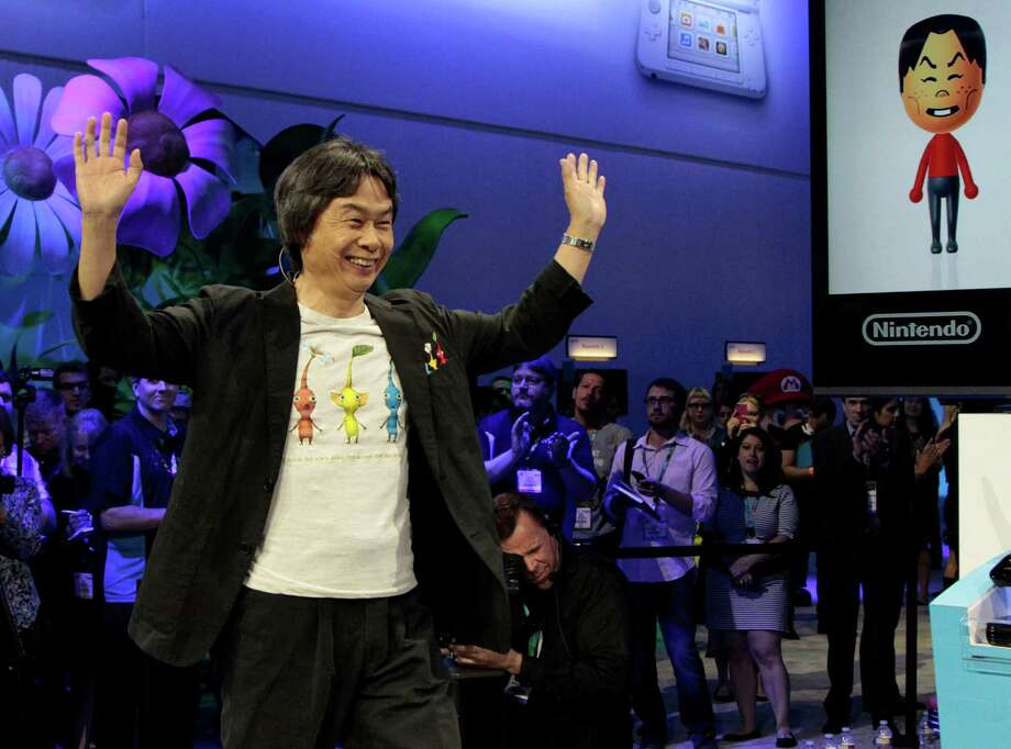 HiroshiYamauchi had a keen eye for talent. When he took the reins of Nintendo, he transformed the card maker into an electronic entertainment giant. Shigeru Miyamoto was hired on and eventually developed Donkey Kong in 1981, helping the company establish a foothold in North America. Photo: Jonathan Alcorn, Bloomberg / © 2013 Bloomberg Finance LP
