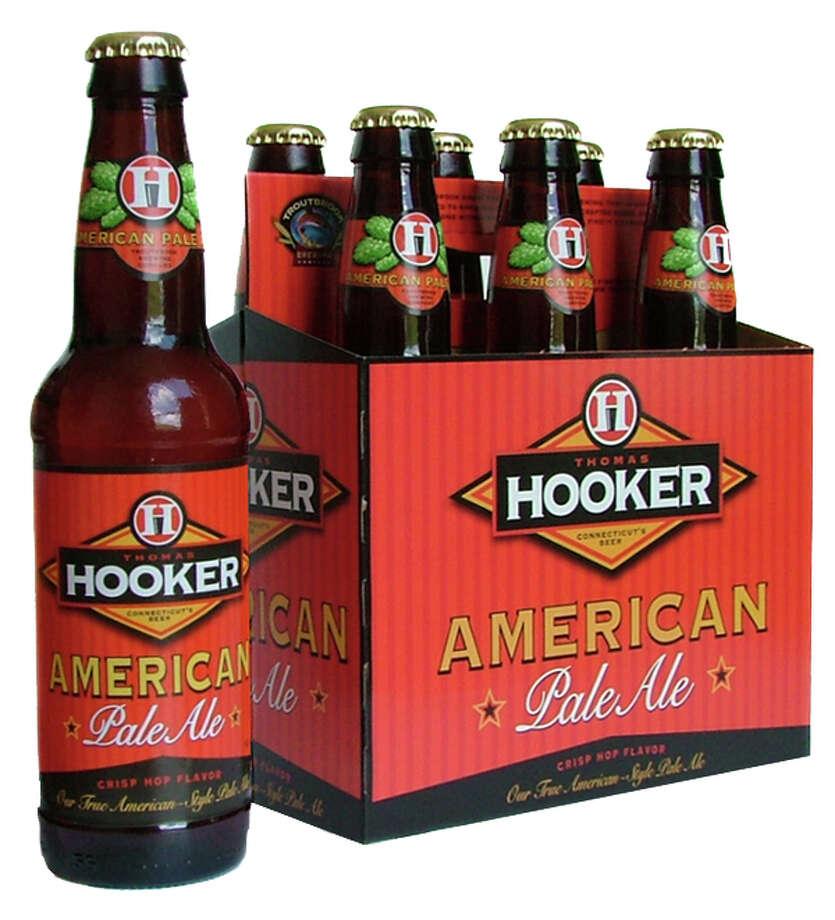 Brew (CT): Thomas Hooker Ale