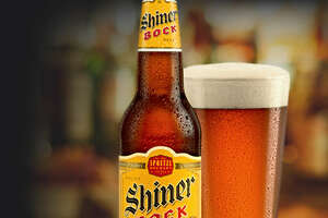 Brew (TX): Shiner Bock