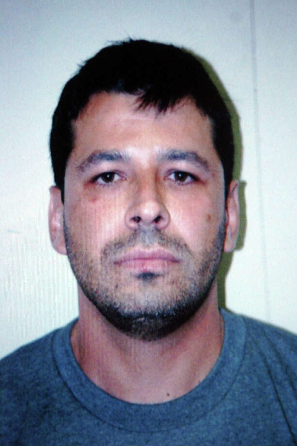 An arrest warrant has been obtained for Luis Antonio Rodriguez, age 50, for the murder and felony murder of Kelsey Monahon, who was found strangled in her Milford home on May 25, 2001. Rodriguez is currently in prison in Oklahoma. Photo: Contributed Photo, ST / Connecticut Post Contributed