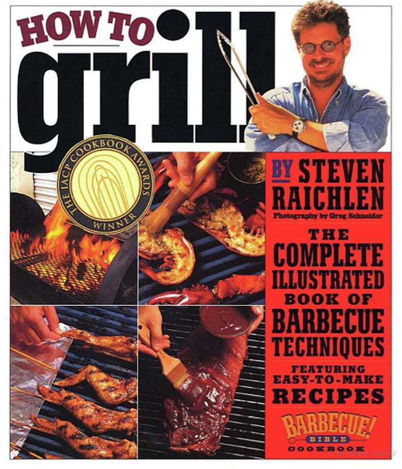 "Steven Raichlen's ""How to Grill""Unless you are a total noob, you know your way around a grill, but Steven Raichlen's ""How to Grill"" is an awesome reference for all things barbecue. If you aren't totally sure how to setup your Weber for indirect heat to smoke a rack of ribs, he's got you covered.Get a copy here"