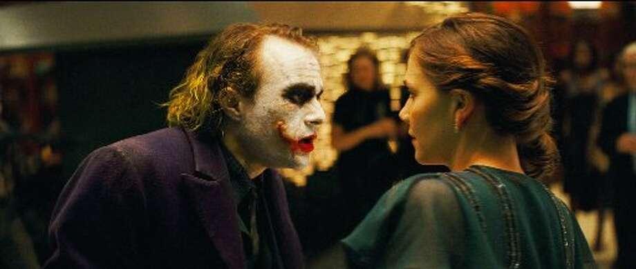 """""""The Dark Knight""""– But at least it was better than """"Batman & Robin."""""""
