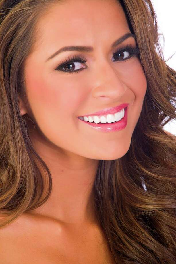 Miss LouisianaKristen GiraultFun fact: She has a mild case of narcolepsy, and teachers used to throw erasers at her when she fell asleep in class.  Photo: Darren Decker, Miss Universe Organization / HO/Miss Universe Organization L.P., LLLP.
