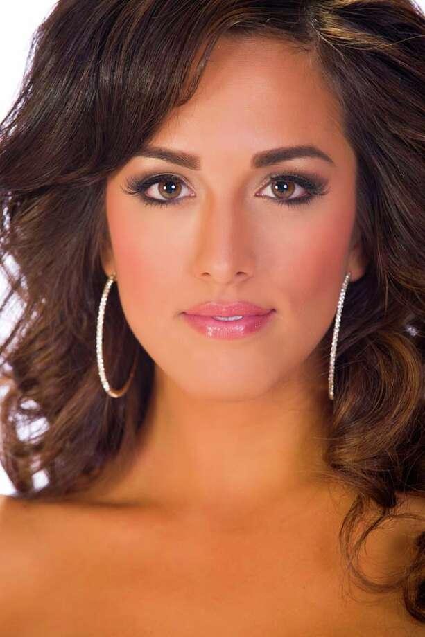 Miss Hawaii Brianna AcostaFun fact: She serves as a mentor for a Hawaii robotics program. Photo: Darren Decker, Miss Universe Organization / HO/Miss Universe Organization L.P., LLLP.