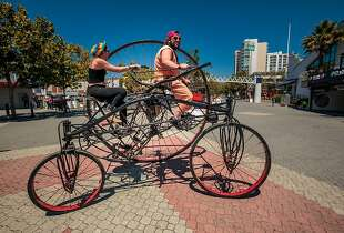 PedalFest takes place July 20 at Jack London Square Pedalfest at Jack London Square